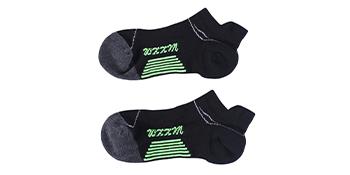 running tab socks,tennis socks