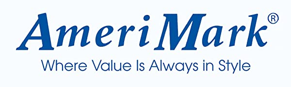 AmeriMark Where Value is Always in Style