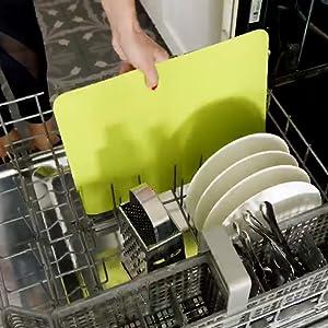 dishwasher safe cutting boards