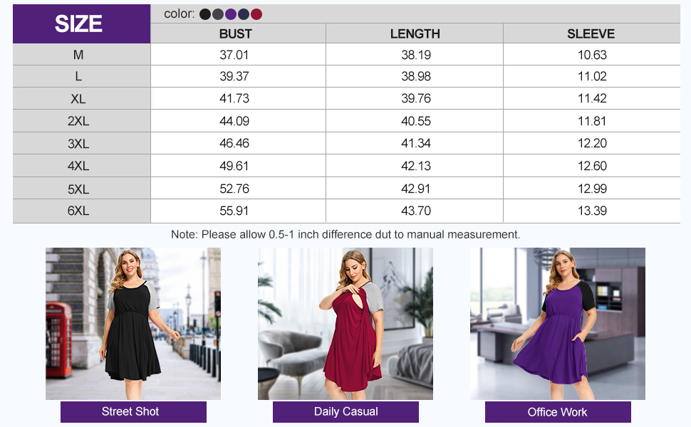plus size maxi dresses for women