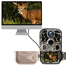 trail camera with app