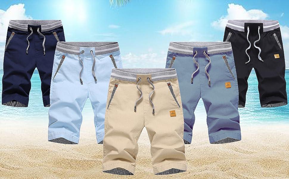 Tansozer mens shorts