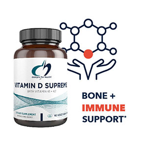 Bone and Immune Support