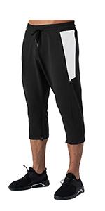 Men's Quick Dry 3/4 Pants