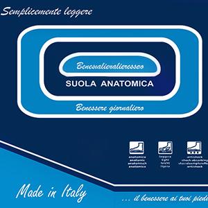 Suola Anatomica