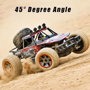 45° Degree Angle - Super Climber