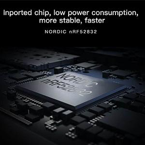 High quality chip