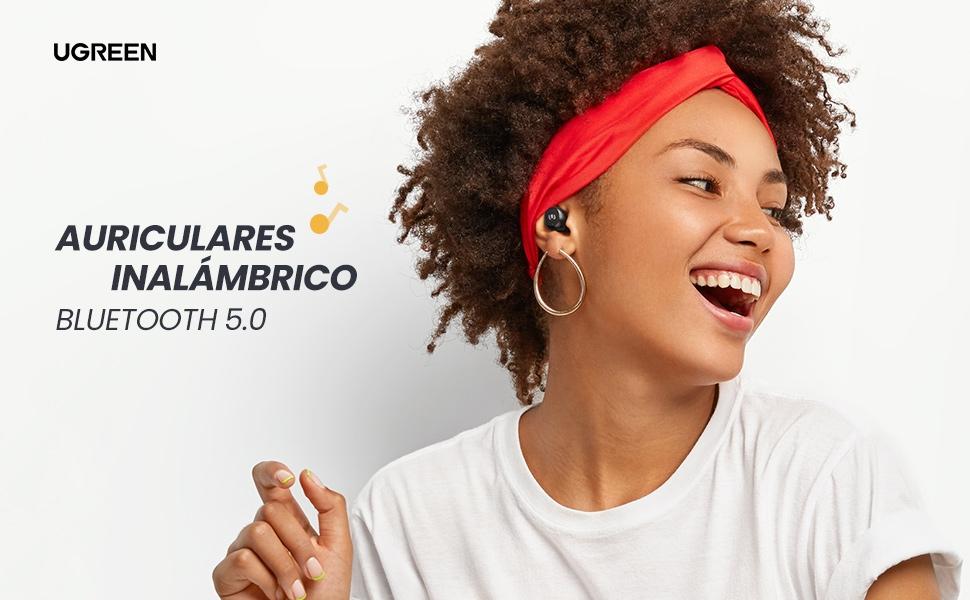 ugreen auriculares inalambricos