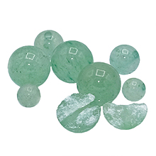 bead rock genuine real aventurine best gift decor charm healing remedy soothing calming