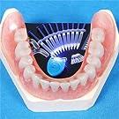 white, smile, dental, teeth, care, oral, whiten, gel led light