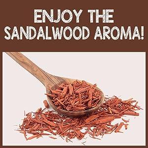 pureSCRUBS Sandalwood Body Oil