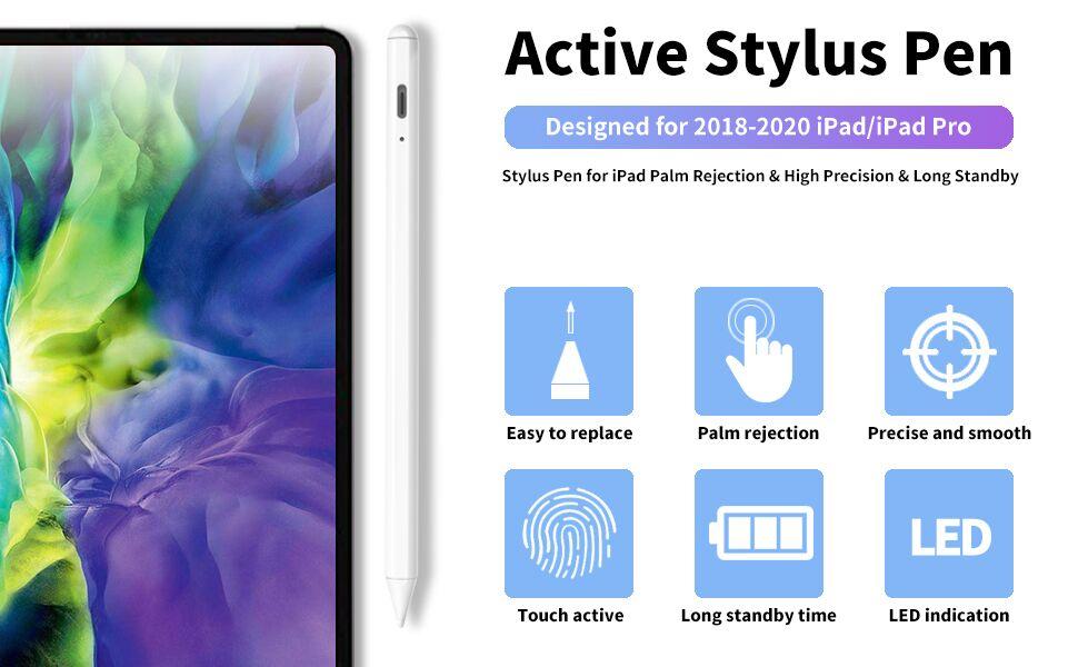 Active Stylus Pen