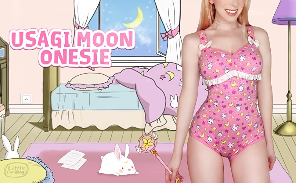 adult baby oneise