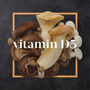 vitamin d3 d gummies supplement energy 5000iu bone immune health
