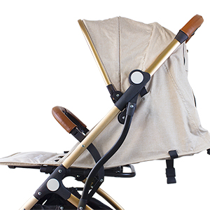 Kinderwagen Rückenlehne
