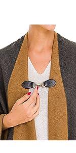 Women's Shawl Wrap Poncho Ruana Cape Cardigan Sweater Open Front