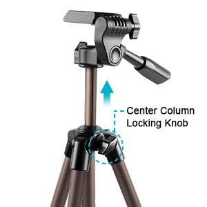 lightweight tripod for camera