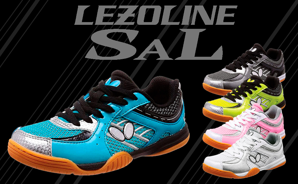 Butterfly Lezoline SAL Shoes