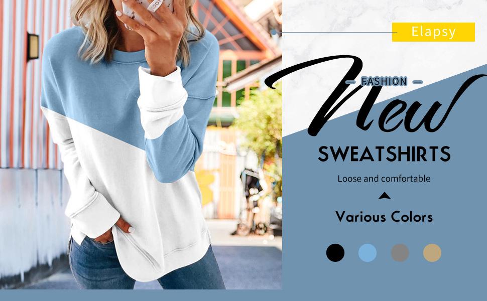 Baggy Sweatshirts