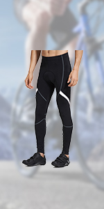cycling pants men