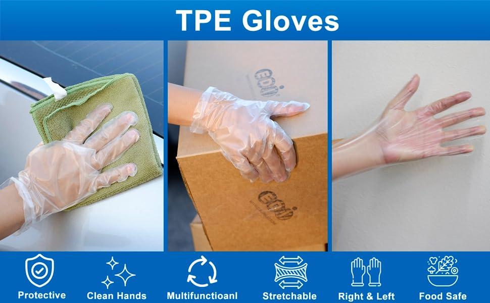 tpe glove