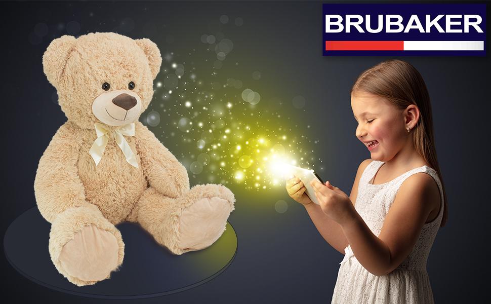 carino bello orsacchiotto sogno amico bambino regalo peluche giocattolo di peluche orsetto coccoloso