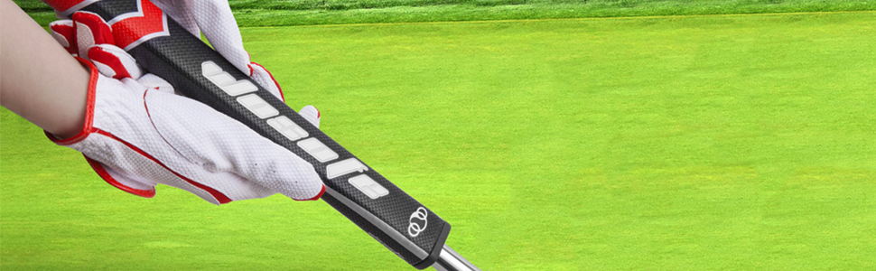 glof putter grip