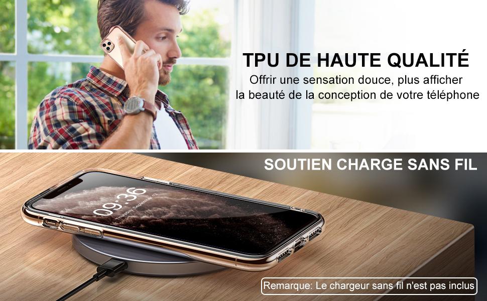 iphone 11 pro coque