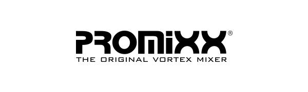 PROMiXX The Original Vortex Mixer - Shaker Bottles