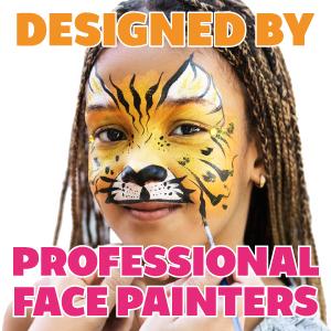 Professional Face paint