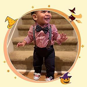 Baby Boy Clothes Set suit set