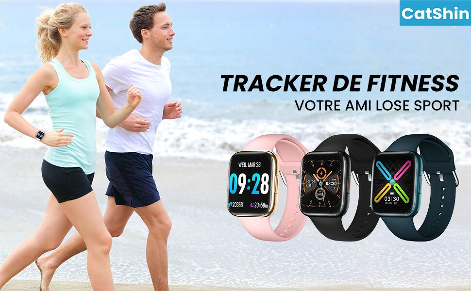 Smartwatch for woman and man