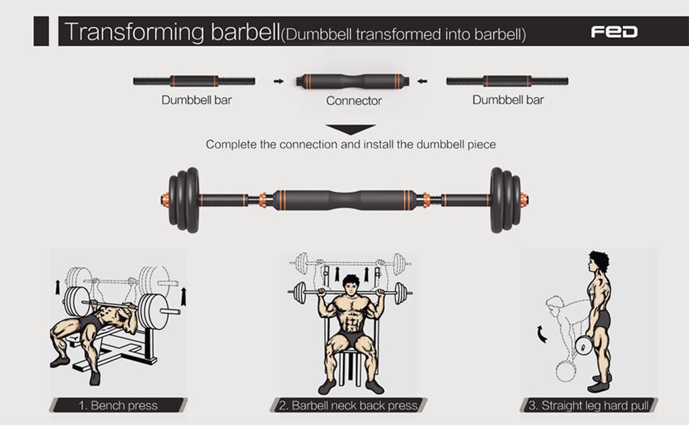 adjustable dumbbells weights dumbbells set dumbbell set