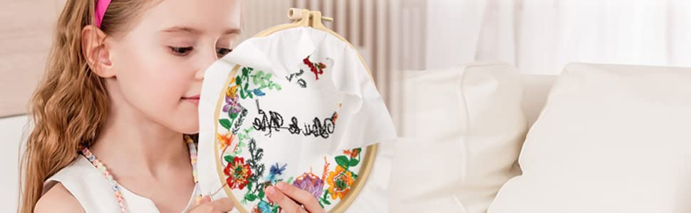 embroidery beginners kit