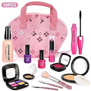 play makeup for little girls