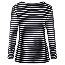 Striped Tops for women