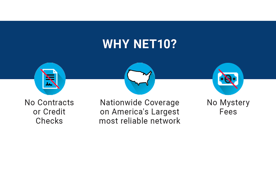Why Net 10
