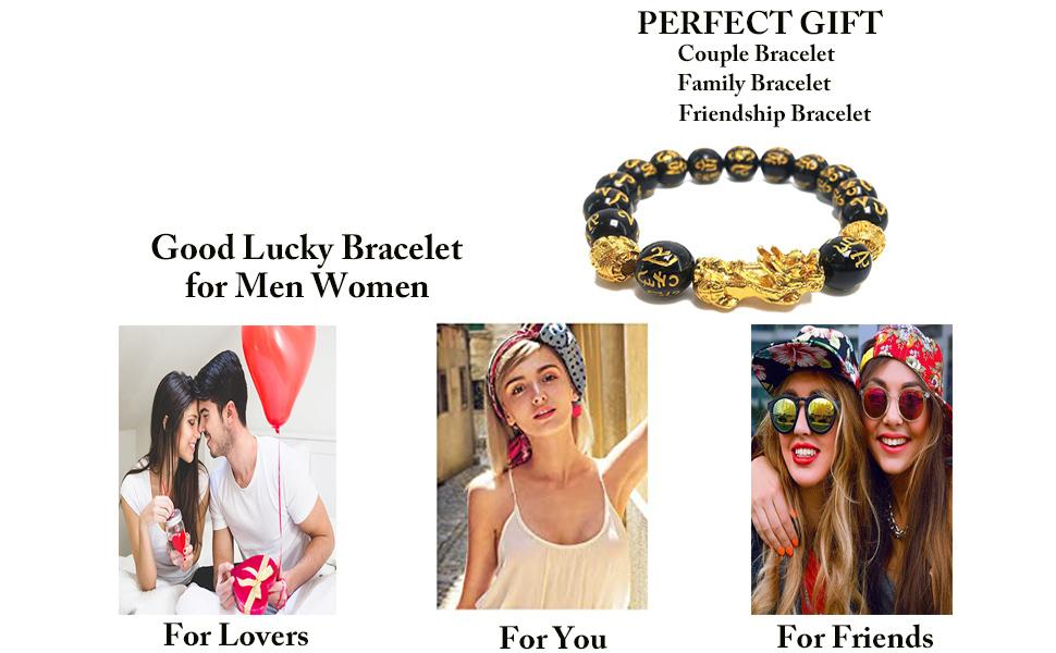 Good Luck Feng Shui Jewelry