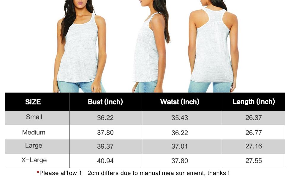 women sleeveless top