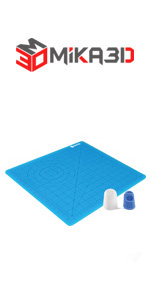 silicone drawing mat