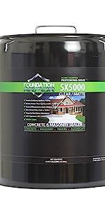 Solvent Based Concrete Sealer