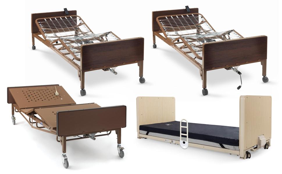 Medacure Hospital Beds