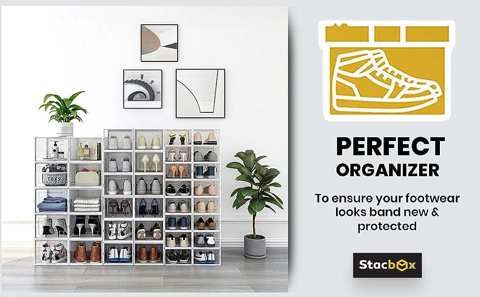 Perfect Organizer