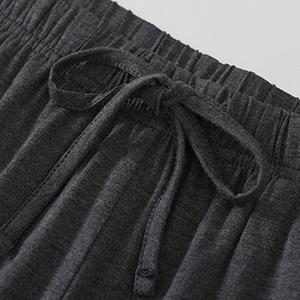 woman pajama shorts