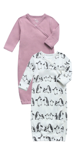 o2baby gown