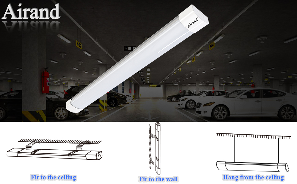 utility light fixture with plug cord utility light fixture wall mount indoor utility lighting led