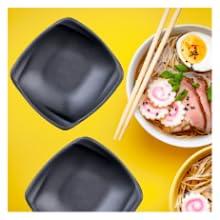 melamine bowl restaurant dinnerware kitchen matcha steamer basket