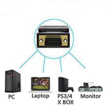 VGA to HDMI Adapter 66
