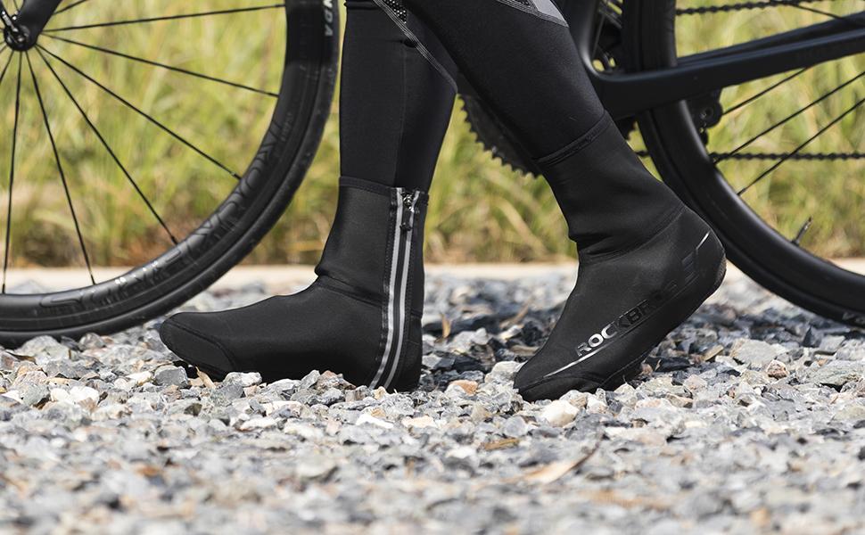 cycling shoe cover
