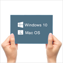 ROOFULL External CD DVD Drive Burner for Windows 10 Laptop MacBook Pro Air